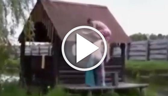 Vídeos virales. Sesión de risas aseguradas
