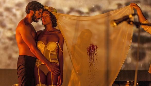 El burlador de Sevilla, de Tirso de Molina: sexualidad y telegenia