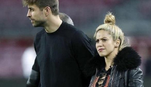 Roban las joyas de Shakira en su casa de Barcelona