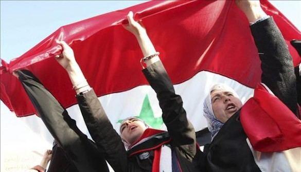 Declaración de la sociedad civil siria respecto a las negociaciones en Ginebra