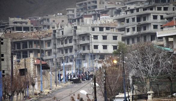 El Estado Islámico secuestra a 400 civiles en el este de Siria