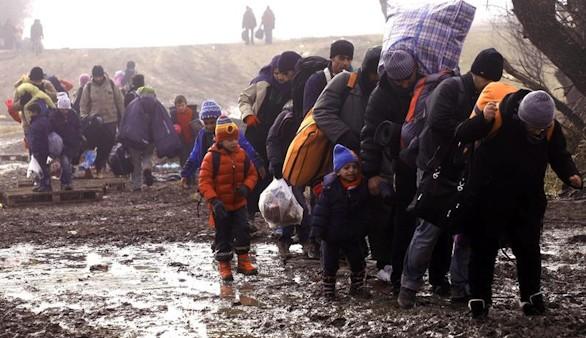 La conferencia de paz siria se inaugurará sin el principal grupo opositor
