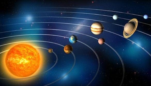 El sistema solar podría contener de nuevo nueve planetas y no ocho