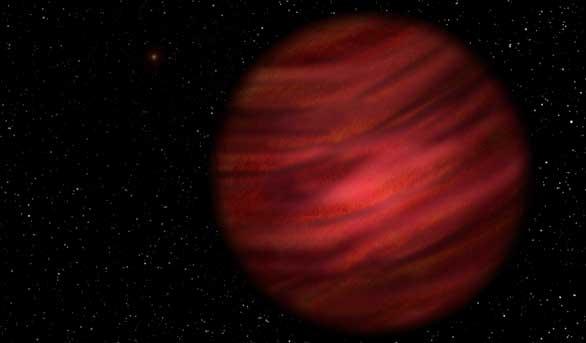 Descubierto el mayor sistema solar del Universo conocido