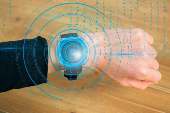Móviles y relojes inteligentes pueden alterar la función del marcapasos
