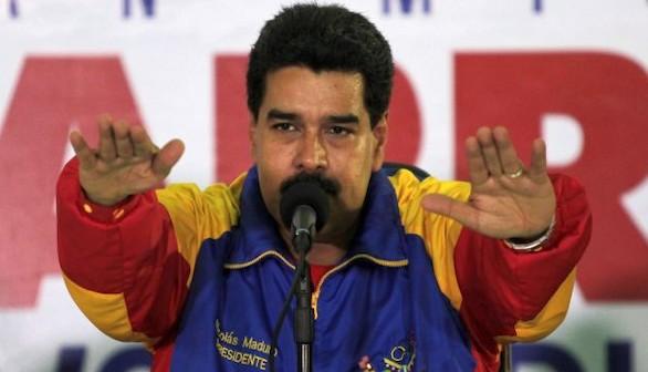 Dos familiares de Maduro, a prisión por narcotráfico