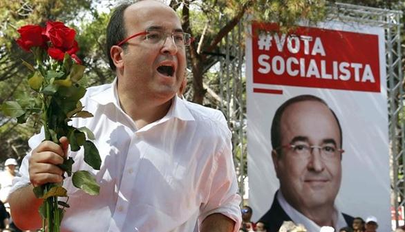 Sánchez promete llevar el Senado a Barcelona si gana las elecciones