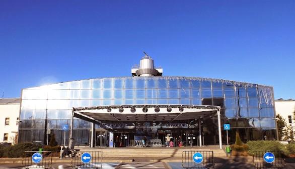 Evacuado parte del aeropuerto de Sofía por un falso aviso de bomba