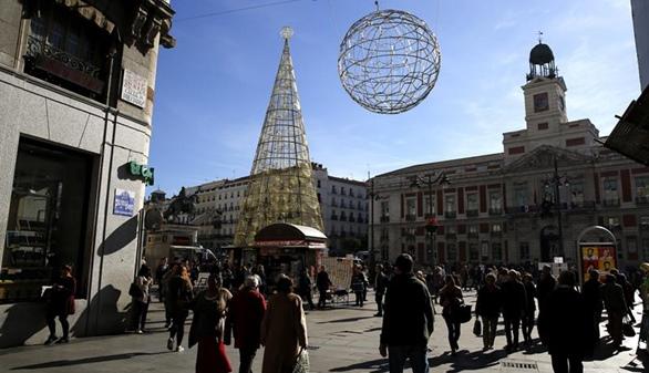 Arranca la campaña de Navidad con el 'Black Friday' a la española