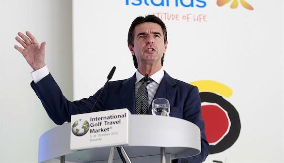 Soria espera hablar con Volkswagen sobre las inversiones en España