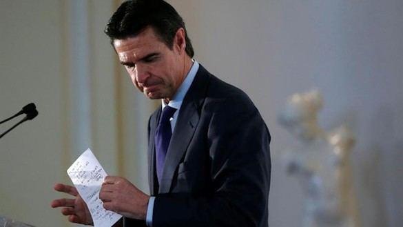Feijóo, Cifuentes y Herrera presionaron a Rajoy en el caso Soria