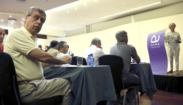 Sosa Wagner pide a la dirección de UPyD que cesen los insultos