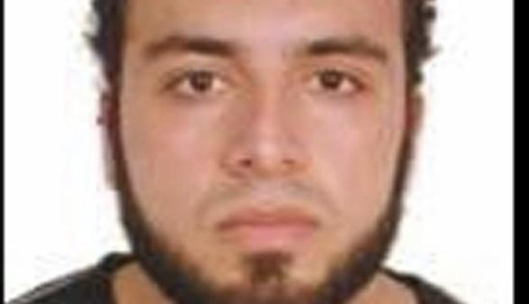 La policía detiene al sospechoso vinculado con la bomba de Nueva York