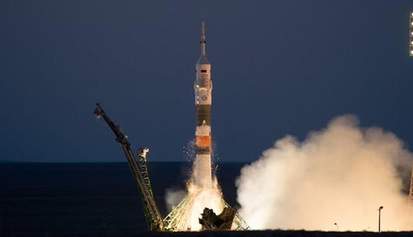 La ESA lanza un concurso para que artistas decoren un cohete Soyuz