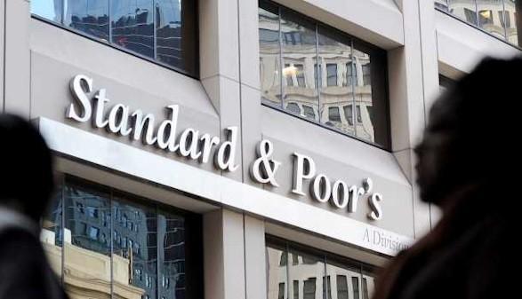 Standard & Poor´s revisa al alza el rating de la deuda española
