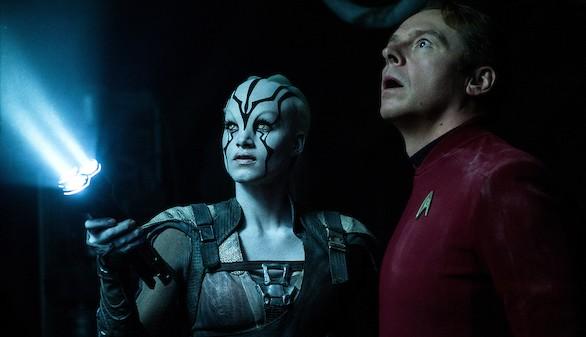 Vuelve 'Star Trek', 50 años de próspera vida en el espacio y el cine