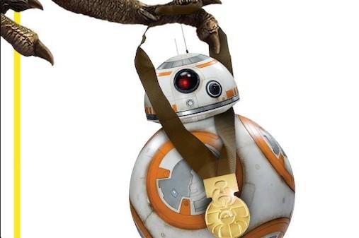 La nueva entrega de Star Wars alcanza los 1.000 millones en doce días