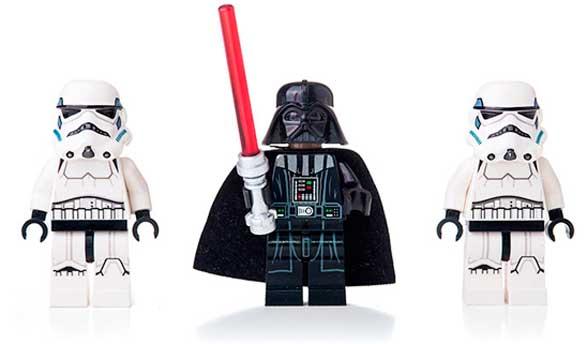 Charlas, documentales y partidas de rol para celebrar el estreno de Star Wars