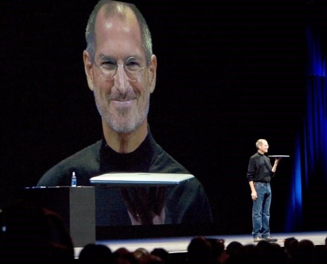 24687db4266 Desde su desaparición a consecuencia de un cáncer el 5 de octubre de 2011,  la figura de Steve Jobs no ha cesado de ser objeto de ...