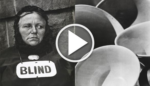 Paul Strand: fotografía en busca de su independencia