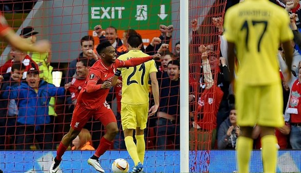 Y el Villarreal se queda a las puertas tras caer en Liverpool |3-0