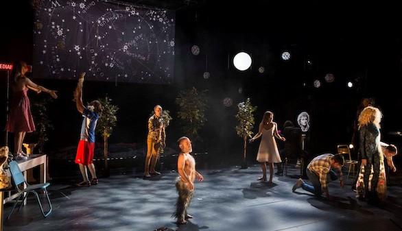 El Matadero acoge la comedia más famosa y moderna de Shakespeare