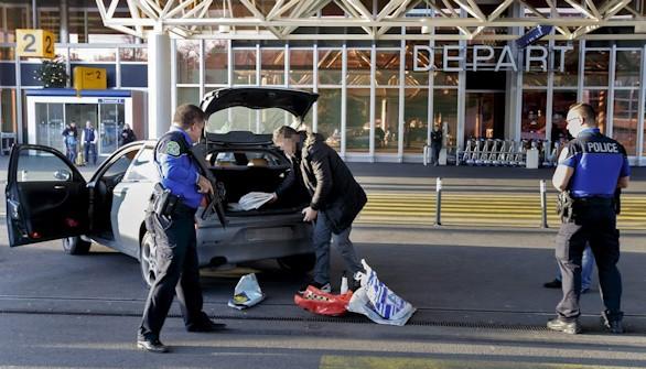Alerta en Ginebra: la Policía busca a seis sospechosos de terrorismo