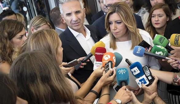 Díaz, sobre convocar el Comité Federal: