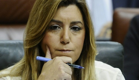 El Constitucional anula la ley andaluza antidesahucios