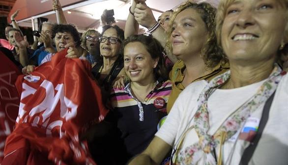 El populismo de Syriza se la juega en las disputadas elecciones griegas