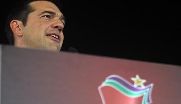 Syriza comienza la campaña con escasa ventaja frente a Nueva Democracia