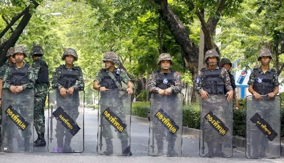Un doble atentado en un resort de Tailandia causa un muerto y 20 heridos