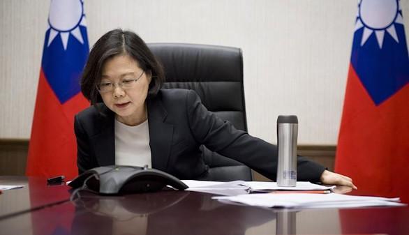 Taiwan provoca el primer enfrentamiento de China con Trump