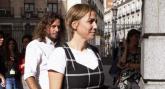 Tania Sánchez, de Podemos, en una imagen de archivo.