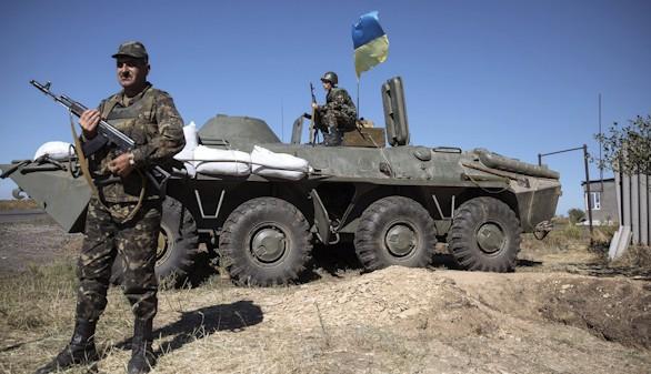 Tanto Kiev como los prorrusos denuncian violaciones de la tregua
