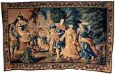 El periplo de 23 tapices flamencos: de la herencia de una millonaria al Arzobispado de Madrid