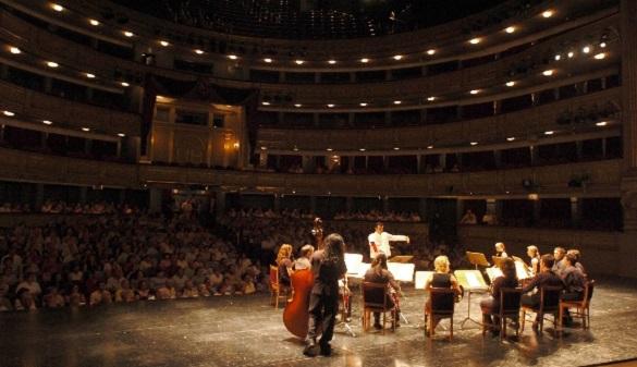 Noja acoge esta semana el I Congreso Nacional de Teatro Amateur