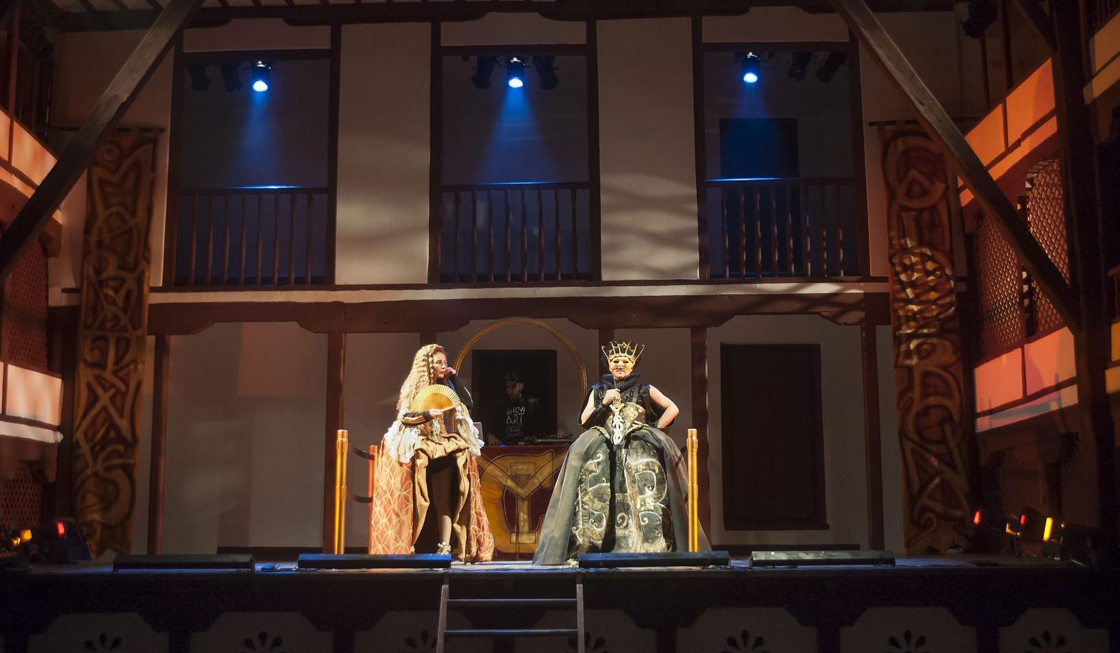 El Festival de Teatro Clásico de Almagro cumple 40 años de éxito