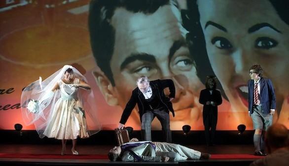 Llega la ópera Alcina, asignatura pendiente del Teatro Real