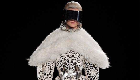 La moda en la era de la tecnología, en la gala del Met 2016 | Fotos