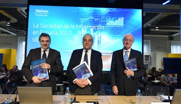 España, a la cabeza de los 'early adopters' y a las puertas del internet industrial