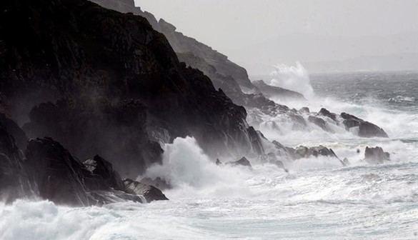 Una masa de aire muy frío recorrerá la Península a partir de este sábado