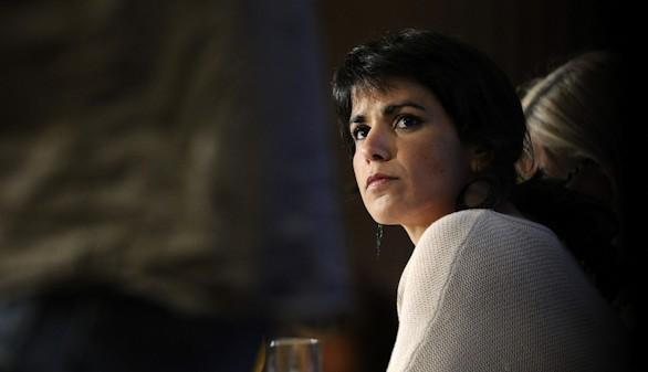 Teresa Rodríguez denuncia la agresión de un empresario