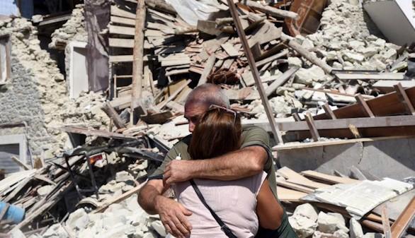 El Gobierno italiano declara el estado de emergencia