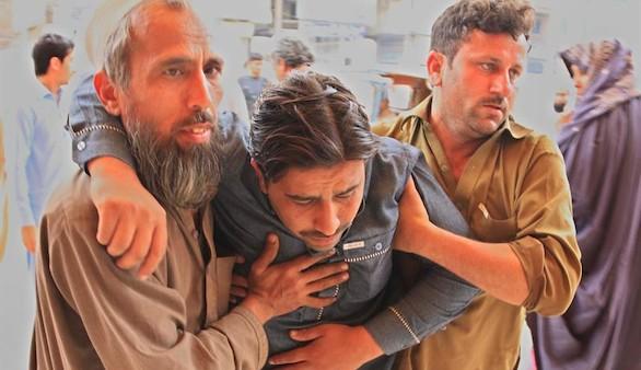 Afganistán, Pakistán y la India sacudidos por un terremoto de 6,6 grados