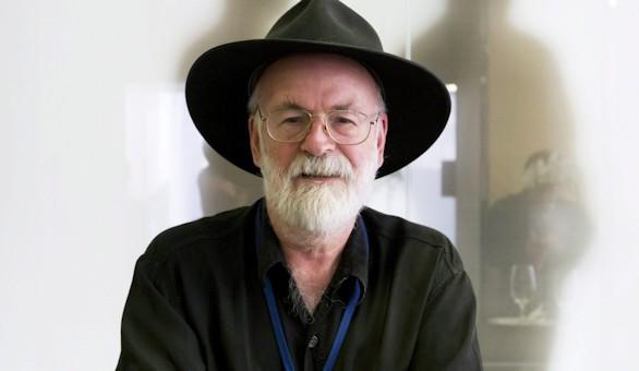 Fallece Terry Pratchett, el creador del mundo fantástico del Discworld