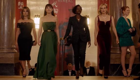 La película de espías de Penélope Cruz y Jessica Chastain no llegará a los cines hasta 2022