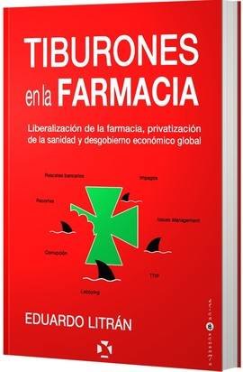 ¿Qué consecuencias tendría la liberalización del modelo de farmacia?