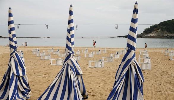 Las temperaturas dan un respiro a España: descenso generalizado