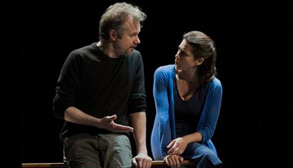 Claudio Tolcachir estrena Tierra del fuego en el Teatro Español